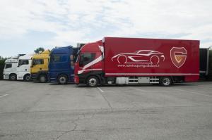 Camion Guidoboni